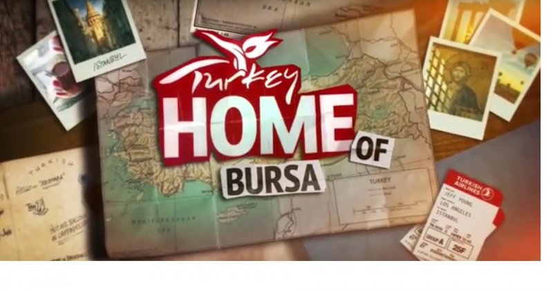 Home of BURSA